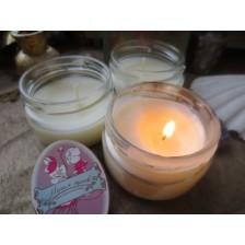Любовные и приворотные свечи. Романтическое свидание