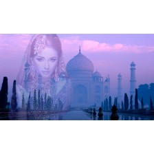 Индийские мечты - волшебные духи 25 мл