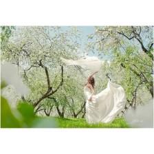 Весенний ветер  волшебные духи 25 мл