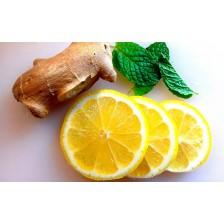 Кофейно-лимонный крем для тела  200 мл