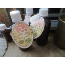 Масло -уход для красоты и укрепления волос 100 мл